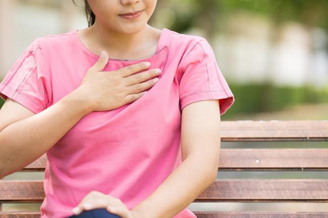 Tổng hợp những lý do phổ biến gây ợ hơi có mùi hô - Ảnh 1.