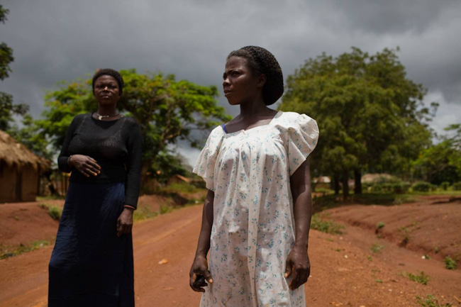 """Trokosi: Thứ hủ tục ám ảnh phá nát đời của những bé gái bị ép làm nô lệ tình dục, lao động khổ sai suốt kiếp để """"trả nợ cho cha"""" - Ảnh 3."""