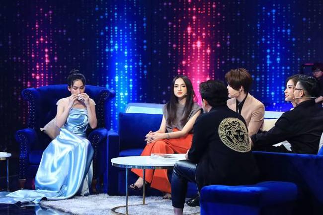 """""""Người ấy là ai?"""": Nữ chính Hà An lên tiếng bênh vực Hương Giang - Trấn Thành sau phát ngôn gây tranh cãi về người chuyển giới nữ - Ảnh 3."""