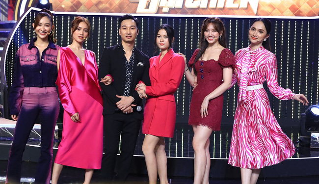 Trước khi lấy Trấn Thành, Hari Won từng có 4 mối mình không phải Tiến Đạt, cô chia tay ai là người đó đi lấy vợ  - Ảnh 5.