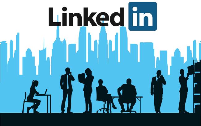 """4 mẹo làm đẹp cho LinkedIn khiến nhà tuyển dụng """"ưng ngay từ cái nhìn đầu tiên"""" - Ảnh 4."""