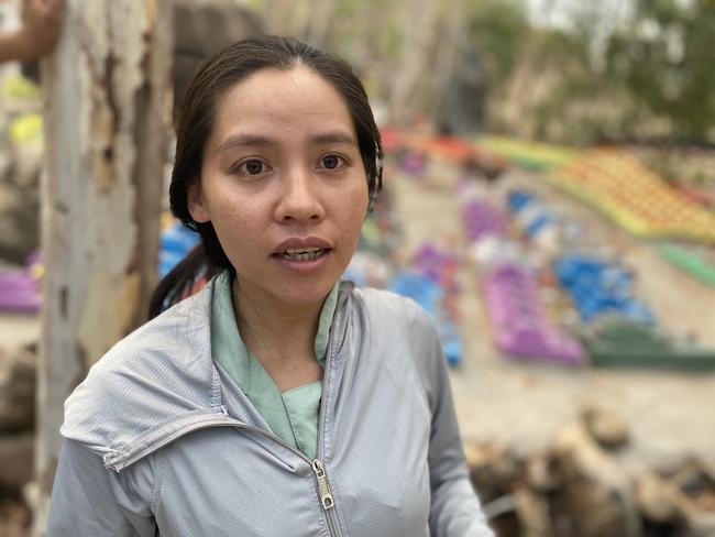 """Người mẹ 2 con dành cả """"thanh xuân"""" để lo chỗ trú chân cho 12.000 thai nhi chưa kịp đón ánh mặt trời - Ảnh 3."""