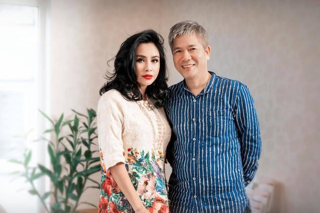 Lộ diện chân dung bạn trai của diva Thanh Lam, một bác sĩ giỏi từng điều trị cho nhiều nghệ sĩ nổi tiếng - Ảnh 2.
