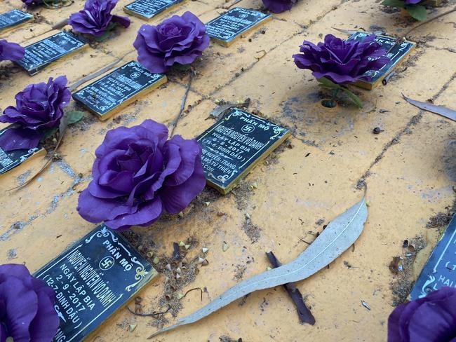 Chuyện ở trang viên Hoa Hồng - kỳ 2: Những đứa con nuôi… dưới mộ - Ảnh 9.