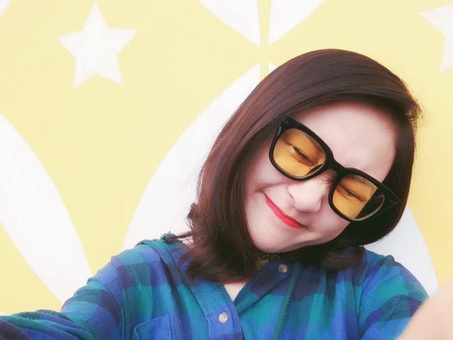 Vẻ xinh xắn đậm chất tiểu thư của con gái diva Thanh Lam và nhạc sĩ Quốc Trung - Ảnh 4.