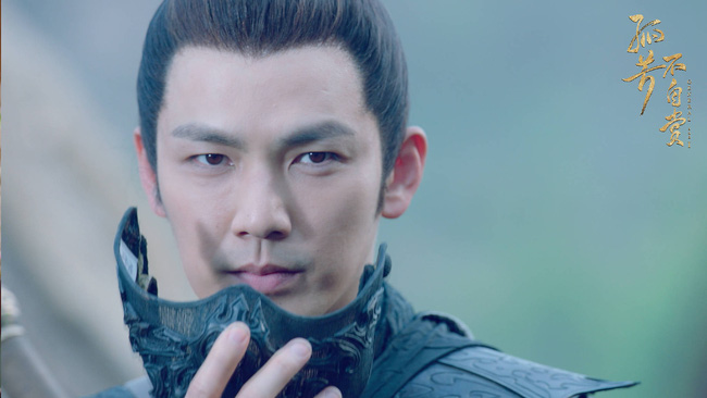 Chung Hán Lương U50 cặp kè mỹ nữ 9X, tạo hình giống hệt vai diễn cũ nhưng fan tha thứ hết vì quá đẹp trai - Ảnh 7.