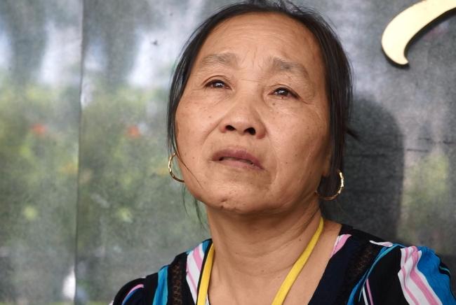 Mắc ung thư máu khi mang thai tuần 34, bà mẹ quyết giữ con dù đớn đau tột cùng   - Ảnh 4.