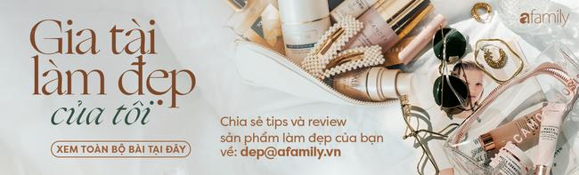 """4 lọ """"nước thần"""" được các mỹ nhân Việt tin dùng: Không dừng lại ở khả năng dưỡng sáng mà còn trẻ hóa làn da tuyệt diệu - Ảnh 6."""