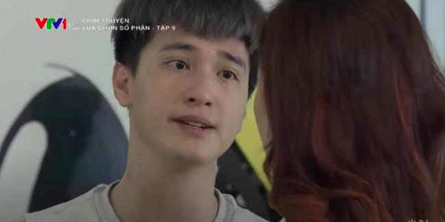 """""""Lựa chọn số phận"""": Phương Oanh và người yêu đẹp trai tài giỏi nhất Vịnh Bắc Bộ bị giang hồ chặn giữa đường  - Ảnh 5."""