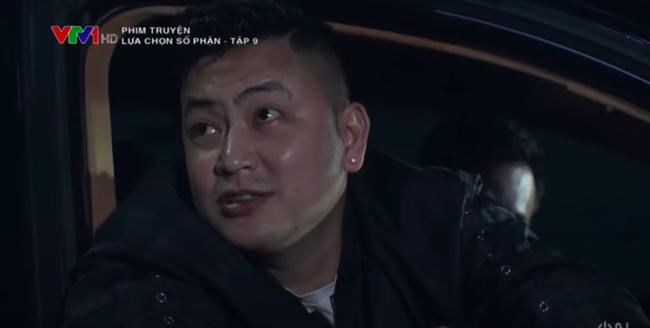 """""""Lựa chọn số phận"""": Phương Oanh và người yêu đẹp trai tài giỏi nhất Vịnh Bắc Bộ bị giang hồ chặn giữa đường  - Ảnh 3."""