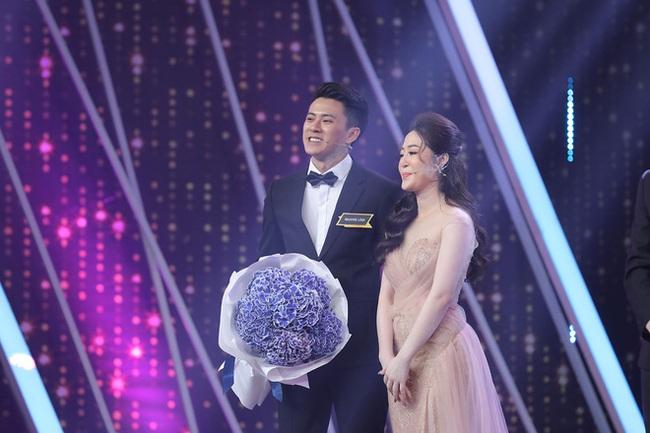 """""""Người ấy là ai?"""": Thanh Tâm hội ngộ dàn nam thần nhưng thiếu Quang Lâm, liền khẳng đình điều này khiến fan thích thú - Ảnh 1."""