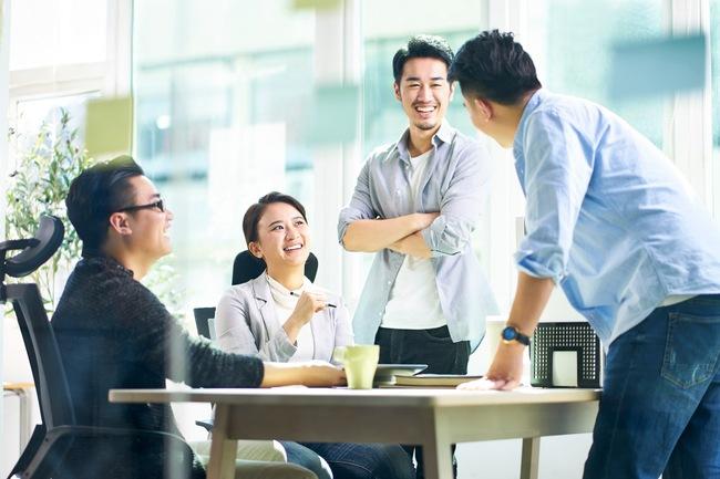 """Nói """"lãnh đạo giỏi không giao tiếp tồi"""", chuyên gia Nguyễn Phi Vân chỉ ra 7 cách tiếp cận của người giao tiếp giỏi - Ảnh 3."""
