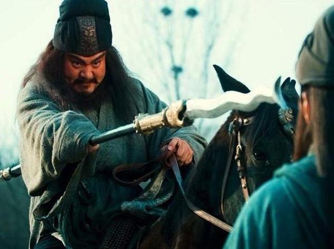 Trương Phi chết vì quát nạt binh sĩ và bài học sâu sắc dành cho hội công sở không biết kiềm chế cơn nóng giận - Ảnh 2.