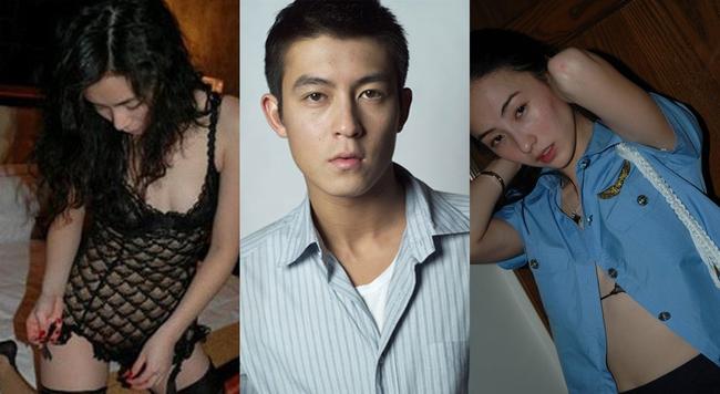 12 năm sau bê bối 1.300 ảnh nóng của Trần Quán Hy cùng các mỹ nhân Hoa ngữ: Người yên bề gia thất, kẻ cứ mãi lận đận đường tình duyên - Ảnh 2.