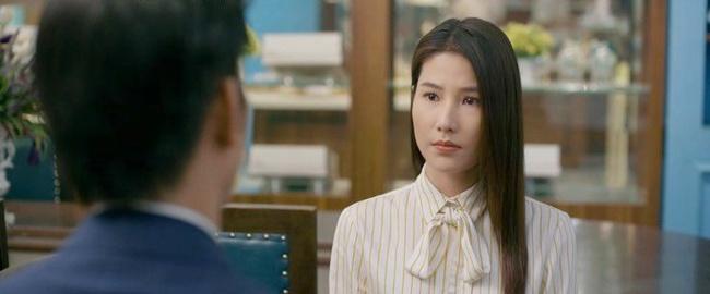 Tình yêu và tham vọng: Linh vừa nhớ Minh lại vừa có biểu cảm lạ với Sơn, rốt cuộc nữ chính yêu ai? - Ảnh 1.