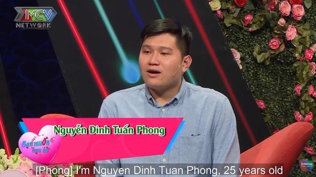 """""""Bạn muốn hẹn hò"""": Nữ chính mới 21 tuổi đã cặp kè hàng tá mối tình, Hồng Vân thẳng thừng hỏi """"ăn cơm trước kẻng chưa?"""" - Ảnh 1."""