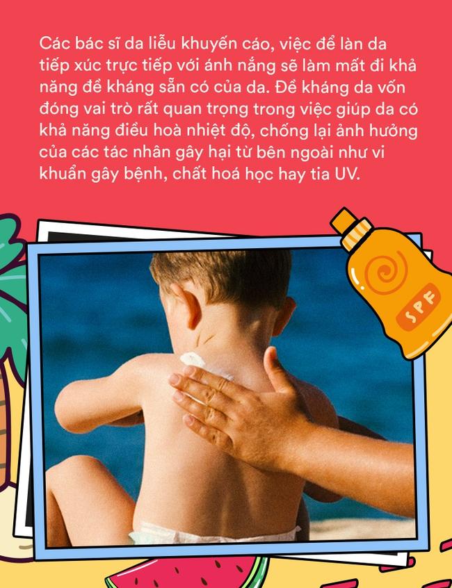 Mùa hè - mùa vui của con trẻ, nhưng bố mẹ cần làm gì để bé vừa có thể vui chơi lại vẫn được an toàn? - Ảnh 4.