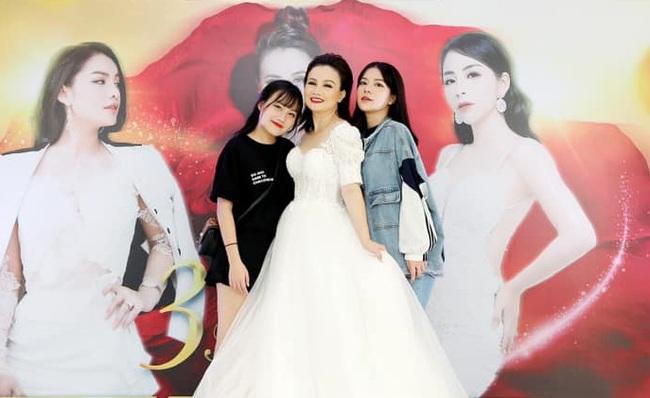 """Hoàng Yến - cô Xuyến của """"Về nhà đi con"""": Trải qua 4 cuộc hôn nhân, tôi luôn là người vợ được yêu chiều hết mực - Ảnh 4."""