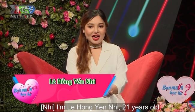 """""""Bạn muốn hẹn hò"""": Nữ chính mới 21 tuổi đã cặp kè hàng tá mối tình, Hồng Vân thẳng thừng hỏi """"ăn cơm trước kẻng chưa?"""" - Ảnh 2."""