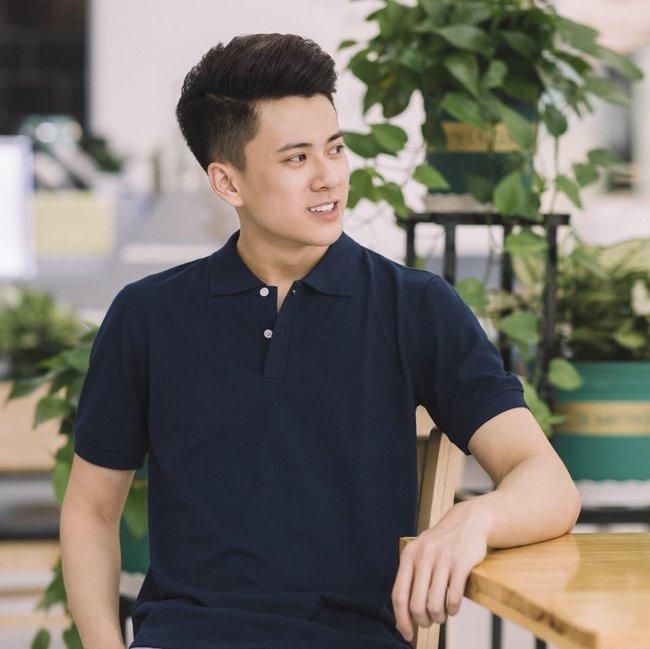 """""""Người ấy là ai?"""": Bác sĩ trẻ Quang Lâm lên tiếng khi bị bạn chotố đã có người yêu vẫn tham gia show hẹn hò để cặp kè với """"nữ thần thời tiết"""" - Ảnh 5."""
