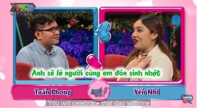 """""""Bạn muốn hẹn hò"""": Nữ chính mới 21 tuổi đã cặp kè hàng tá mối tình, Hồng Vân thẳng thừng hỏi """"ăn cơm trước kẻng chưa?"""" - Ảnh 5."""