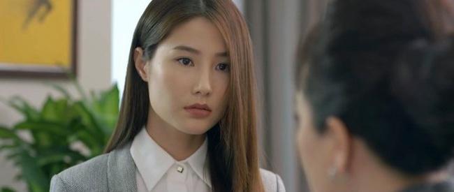 """Tình yêu và tham vọng: Vừa cấm Linh """"động chạm"""" con trai mình, mẹ Minh lại tái mặt vì bằng chứng hẹn hò của cặp đôi - Ảnh 2."""