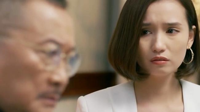 """Nhìn từ """"Tình yêu và tham vọng"""": Trên đời có 2 kiểu doanh nhân, là bố của Tuệ Lâm và mẹ của Minh - Ảnh 4."""