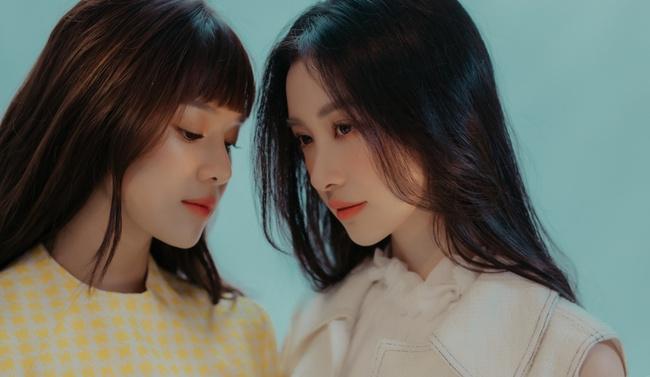"""Chụp ảnh tình thế này, hỏi sao Hoàng Yến Chibi - Jun Vũ liên tục được fan """"đẩy thuyền""""  - Ảnh 7."""