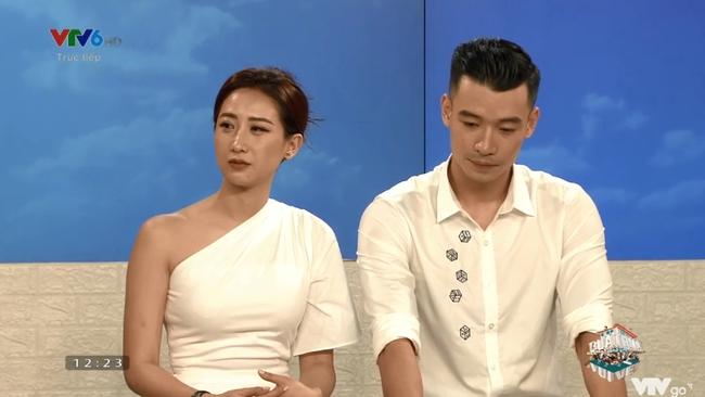"""Kiều Ly và Nhật Linh hậu """"Người ấy là ai"""": Diện đồ đôi, ôm ấp nhau cực tình, hé lộ mối quan hệ ở thời điểm hiện tai - Ảnh 2."""