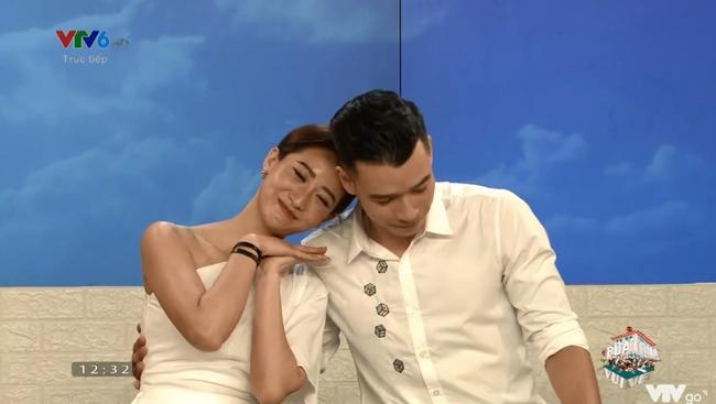 """Kiều Ly và Nhật Linh hậu """"Người ấy là ai"""": Diện đồ đôi, ôm ấp nhau cực tình, hé lộ mối quan hệ ở thời điểm hiện tai - Ảnh 3."""