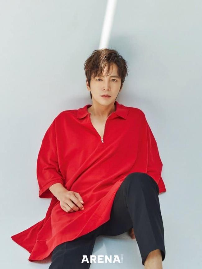"""""""Hoàng tử Châu Á"""" Jang Geun Suk chính thức lấy lại ngôi vương sau khi giảm cân thành công  - Ảnh 2."""