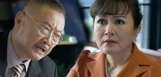 """Nhìn từ """"Tình yêu và tham vọng"""": Trên đời có 2 kiểu doanh nhân, là bố của Tuệ Lâm và mẹ của Minh - Ảnh 1."""