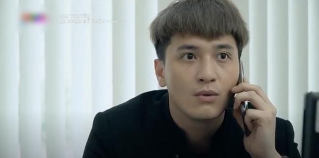 """""""Lựa chọn số phận"""": Xuất hiện thư ký xinh đẹp, khiến em trai Phương Oanh vừa gặp đã động tay động chân  - Ảnh 2."""
