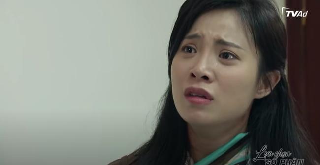 """""""Lựa chọn số phận"""": Xuất hiện thư ký xinh đẹp, khiến em trai Phương Oanh vừa gặp đã động tay động chân  - Ảnh 7."""