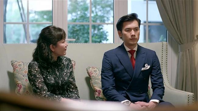 """Nhìn từ """"Tình yêu và tham vọng"""": Trên đời có 2 kiểu doanh nhân, là bố của Tuệ Lâm và mẹ của Minh - Ảnh 3."""
