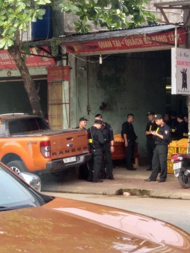 NÓNG: Bắt giam trưởng đài hóa thân hoàn vũ ở Nam Định sau vụ bảo kê hỏa táng - Ảnh 1.