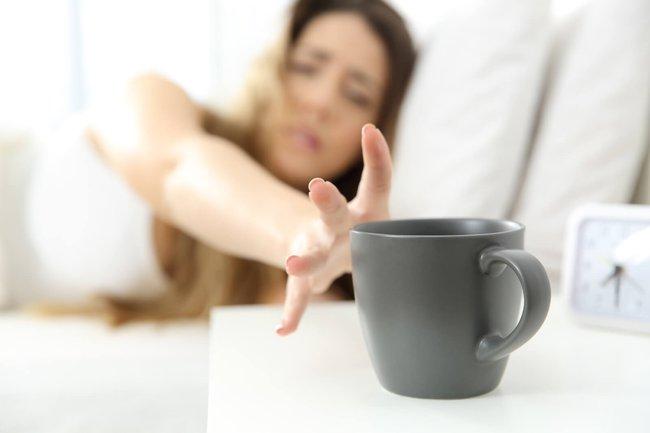 Bí quyết ăn uống giúp bạn lấy lại tâm trạng, tránh lo âu - Ảnh 3.