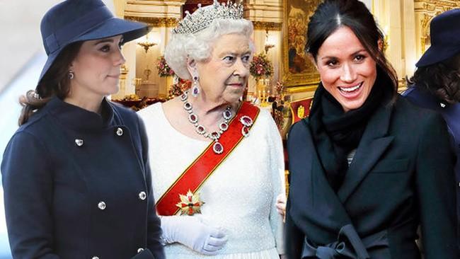 Màn trả thù cao tay của Meghan Markle: Chỉ một câu nói cũng đủ khiến hoàng gia Anh điêu đứng nhất là Công nương Kate bị chỉ trích - Ảnh 2.