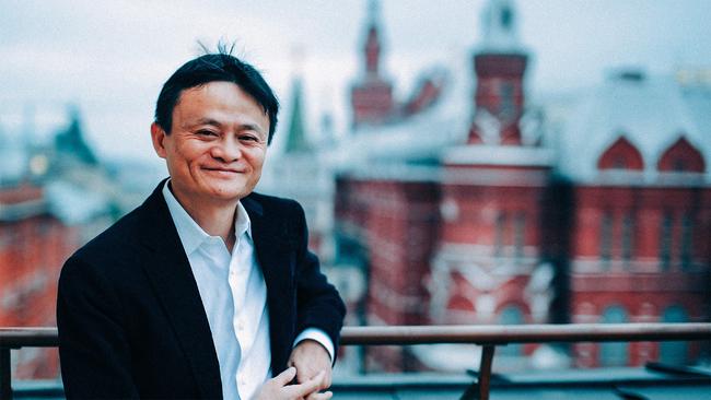 """Các """"lò"""" đại học nào đã đào tạo ra các tỷ phú ngành công nghệ của Trung Quốc hiện nay? - Ảnh 2."""