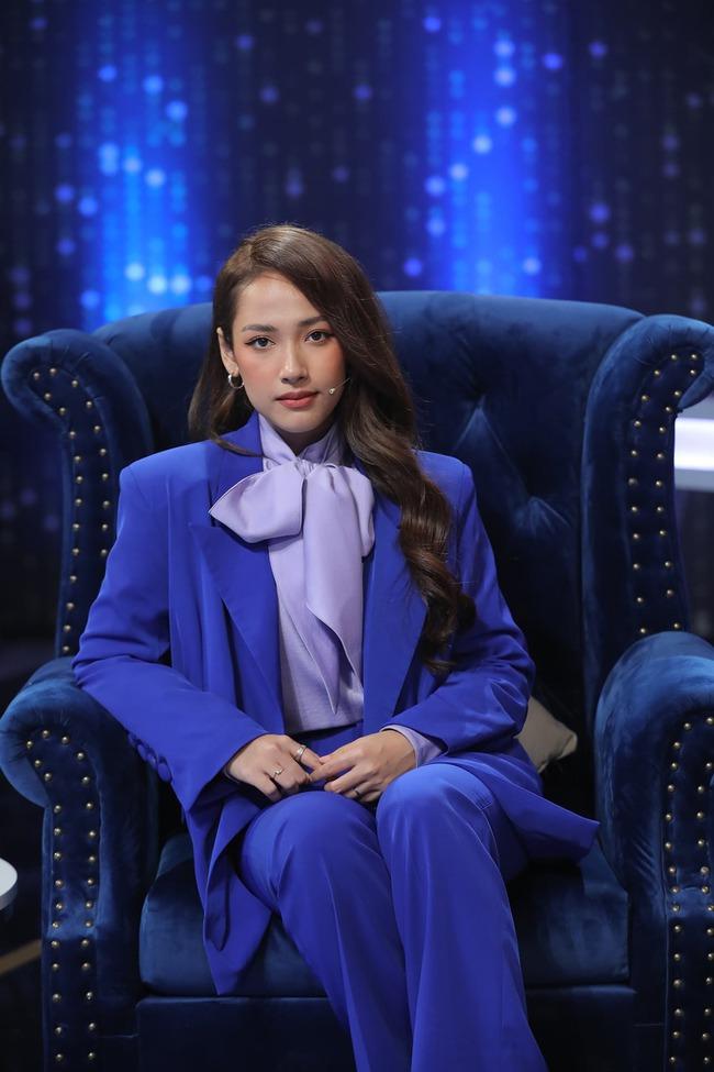 """""""Người ấy là ai?"""": Nữ chính Cara Phương lên tiếng về chuyện hẹn hò vào dịp cuối tuần với """"game thủ số 1 Việt Nam""""  - Ảnh 2."""