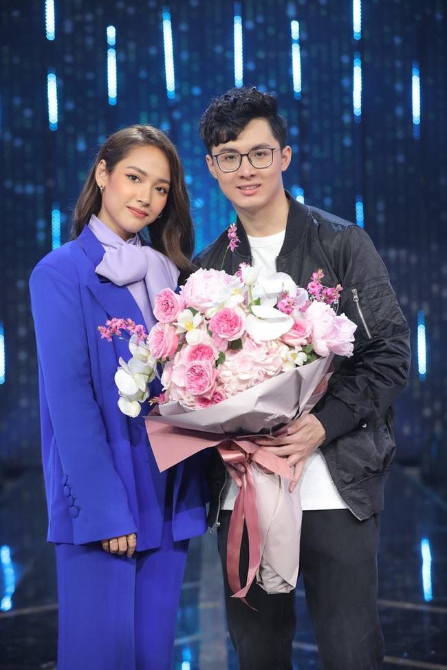 """""""Người ấy là ai?"""": Nữ chính Cara Phương lên tiếng về chuyện hẹn hò vào dịp cuối tuần với """"game thủ số 1 Việt Nam""""  - Ảnh 4."""