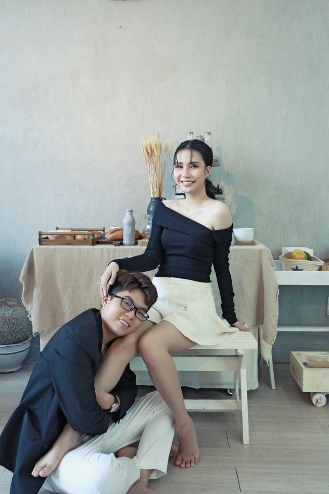 Vừa tung ảnh tình tứ, hot mom 9X Thanh Trần đã phản ứng cực gắt về bạn gái cũ của chồng điển trai - Ảnh 10.