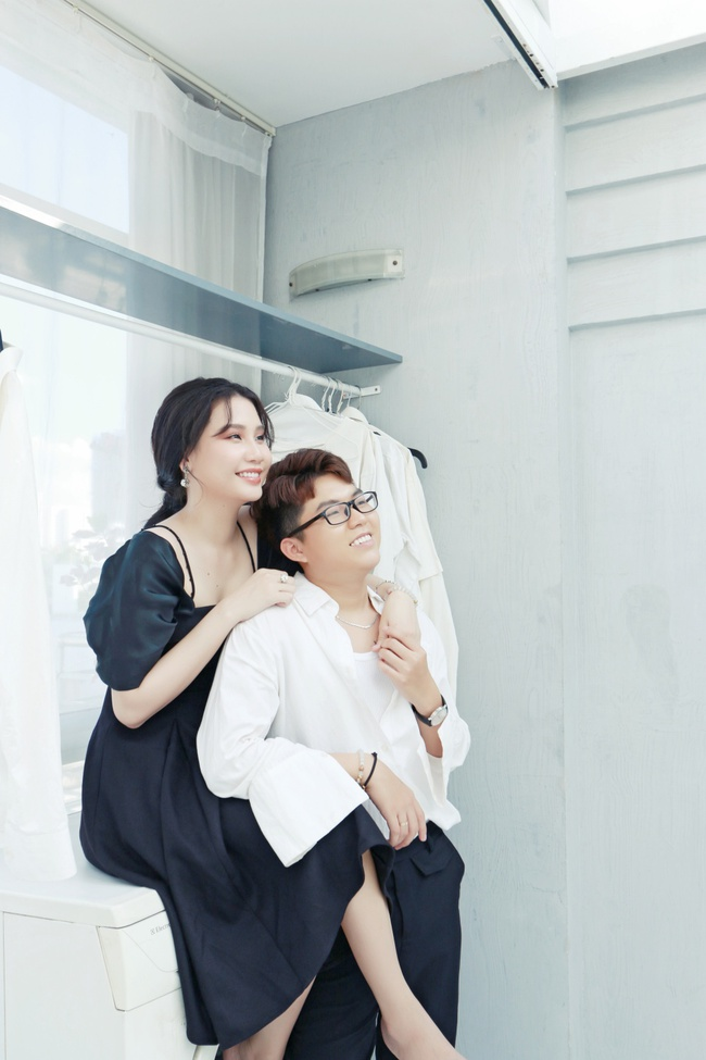 Vừa tung ảnh tình tứ, hot mom 9X Thanh Trần đã phản ứng cực gắt về bạn gái cũ của chồng điển trai - Ảnh 7.
