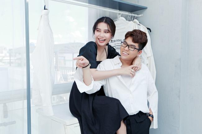 Vừa tung ảnh tình tứ, hot mom 9X Thanh Trần đã phản ứng cực gắt về bạn gái cũ của chồng điển trai - Ảnh 9.