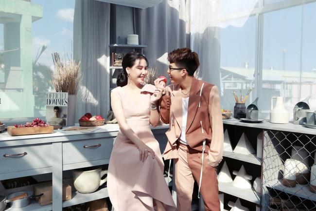 Vừa tung ảnh tình tứ, hot mom 9X Thanh Trần đã phản ứng cực gắt về bạn gái cũ của chồng điển trai - Ảnh 5.