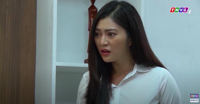 """""""Mẹ ghẻ"""": Lộ cảnh ngọt ngào của Thanh Trúc - Lương Thế Thành, yêu nhau trước mặt Thúy Diễm?  - Ảnh 4."""