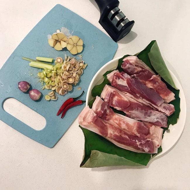 """Hà Nội đang nắng gắt, cơ hội cho chị em làm ngay món thịt phơi nắng """"huyền thoại"""" đây rồi - ảnh 2"""