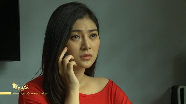 """""""Mẹ ghẻ"""": Thanh Trúc làm thư ký cho Lương Thế Thành, chẳng ngờ bị đưa vào trò lừa tình đốn mạt  - Ảnh 2."""