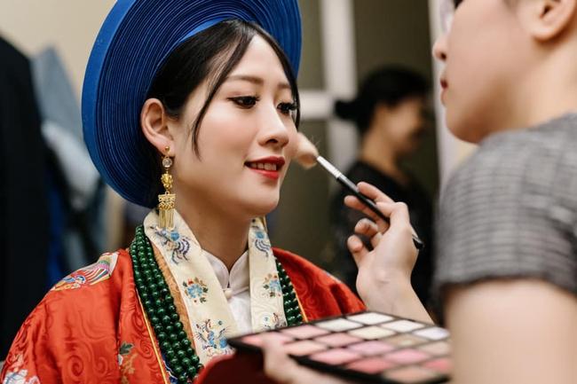 Cặp đôi sử dụng Nhật Bình - Áo Tấc trong đám cưới tại Cao Bằng, tiết lộ của chú rể về người thực hiện mọi công đoạn mới bất ngờ - Ảnh 5.