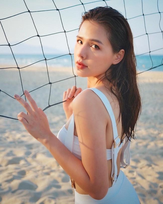 """Phanh Lee: Mỹ nhân 9X sexy đến """"ngộp thở"""" vừa trở thành phu nhân thiếu gia Cocobay - Ảnh 3."""